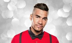 Strictly Come Dancing 2012: Louis Smith http://www.radiotimes.com/news/2012-09-10/strictly-come-dancing-2012-louis-smith