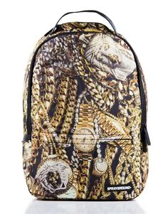 443125dfe7 www.hiphopcloset.com - Sprayground Jewels Backpack