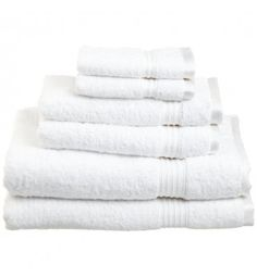First comes love. Then comes the registry shopping, Egyptian cotton so-charming towel set: