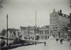 Historisch Delfshaven: Aelbrechtskade