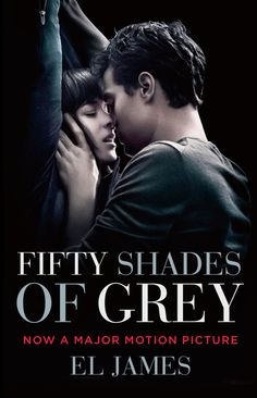 That's right, ladies; the Fifty Shades book cover has had a revamp and we reckon it looks WAY better… po.st/Uycg5W