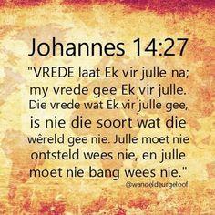 Goeie Nag, Afrikaans, Dear God, Bible Quotes, Christianity, Inspirational Quotes, Motivational, Handmade Books, Kos