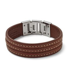 Fossil Triple Stack Bracelet
