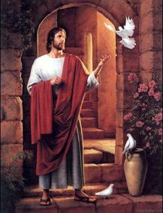 Salmo 103 (104). Domingo 8 de Junio de 2014. DOMINGO DE PENTECOSTÉS. - Evangeliza fuerte