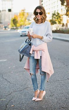 pastel in winter #13