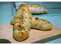 海苔熱狗麵包