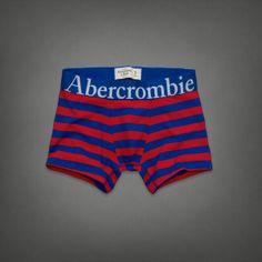 Mens Johns Brook Boxer Briefs | Mens Underwear | Abercrombie.com