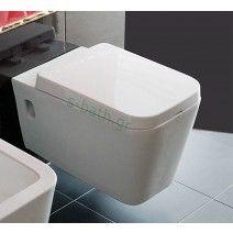 Λεκάνη κρεμαστή MONDREAL,προβ. 55εκ. σε Τιμή προσφοράς 159,00€ από την S-BATH.gr Bath, Home, Bathing, Ad Home, Homes, Bathroom, Bathtub, Haus, Bath Tub