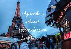 ¿Fotos oscuras ?  ¿Como editarlas ? Encontramos tu solución!     #lightroom #fotografía #fotos #edición #editar #edition #adobe #photoshop