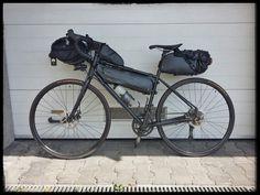 #specialized #szlakiidrogi #wearegoingawol #specializedawol #bikepacking #burraburra #adventurebike #gravelbike