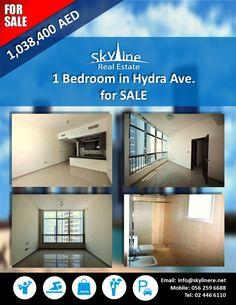 ****HOT DEAL**** Impressive 1 bedroom Apartment in Hydra Avenue for sale Read More:http://goo.gl/7NYvUL #Realestatebrokers #ads #realestatemarketing #realestateproperties #sale #invest #investments #inadbudhabi #adudhabi #dubai #uae #unitedarabemirates #simplyabudhabi #myAbuDhab #iloveabudhabi