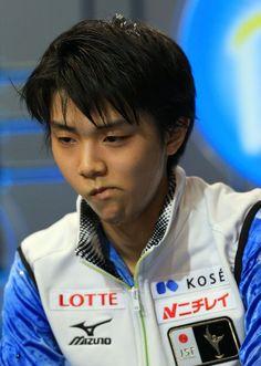 Yuzuru Hanyu: 'Oggi ho principalmente rimpianti, ma si tratta solo del programma corto'