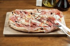Pizza - Quattro Sensi