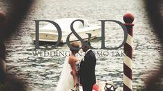 Debra and David #weddingvideo #weddingplanner #thelakecomoweddingplanner  Videomaker - Marcoabba