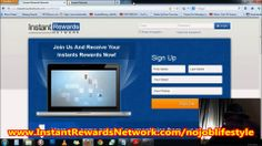 Instant Rewards Review and Instant Rewards Proof ! $1,000 with Instant R...