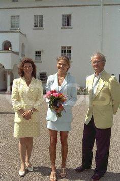 Victoria Day 1998.