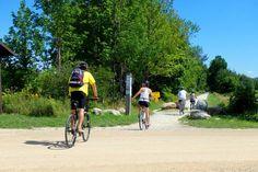 Georgian – Rail Trail Ontario Travel, Bike Trails, Georgian, Bmx, Mountain Biking, Cycling, Bicycle, Hiking, Canada