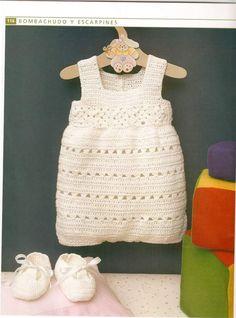 Crochet con amor: Bebés