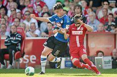 Arminia erkämpft mit zehn Mann ein Unentschieden : 1:1 in Cottbus