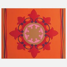 Alfredo's mom: Zafaf Placemat Set Of 2, $59.95, now featured on Fab.