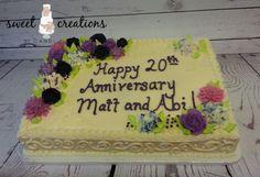 Anniversary cake. Raspberry cream cheese pound cake. #sweetcreationsbycandi
