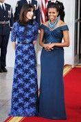 Best Dressed Celebrities of Week - Diane Kruger & More (Vogue.com UK)