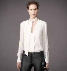 WALTON BLOUSE on Belstaff