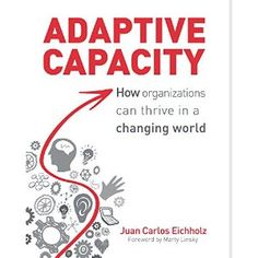 #Book Review of #AdaptiveCapacity from #ReadersFavorite - https://readersfavorite.com/book-review/adaptive-capacity  Reviewed by Roy T. James for Readers' Favorite  Adaptive Capacity by Juan Carlos Eichholz teaches how an organization should tackle changes with an adaptive approach to remain relevant, notwithstanding the change. This is dealt with in two parts. In part one, the broad concept of adaptability and organizational complexity that underlie this approach is discussed. Part two…