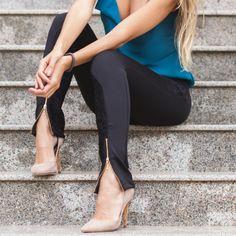 Detalhes legging montaria / calça montaria no Decor e Salto Alto  - Blog de Moda e Look do dia