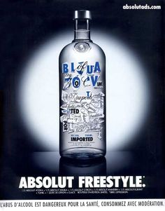Absolut Freestyle