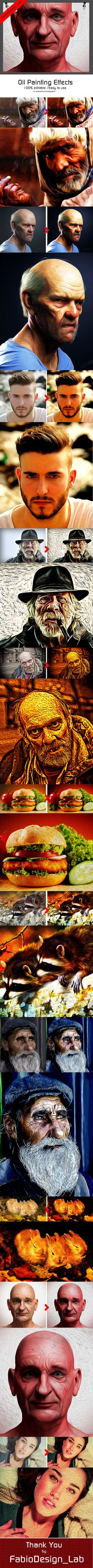 Oil Painting Effects | GraphicRiver http://graphicriver.net/item/oil-painting-effects/10075073?WT.oss_phrase=&WT.oss_rank=12&WT.z_author=FabioDesign_Lab&WT.ac=search_thumb