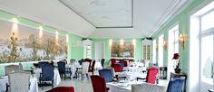 Gastronomic Restaurant -  1
