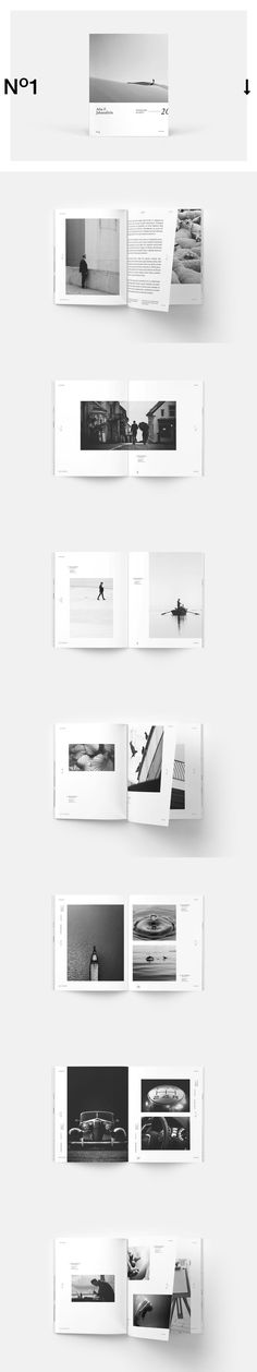 Photography Portfolio template is clean, modern and professional with strong typography make your portfolio look professional. It's created in Adobe InDesign with 34 pages documents with two paper sizes including US Letter and International This templ… Stationery Printing, Stationery Design, Brochure Design, Brochure Template, Print Design, Graphic Design, Photography Portfolio, Print Templates, Brochures
