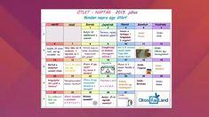 Ingyenesen letölthető fejlesztő feladatok Periodic Table, Periodic Table Chart, Periotic Table