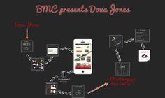 Présentation de la version béta du jeu Doua Jones, lors de la soutenance de l'équipe Bibacoeur