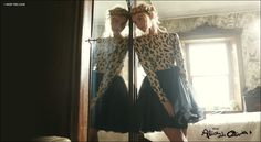 love this leopard top! I am loving all things animal print for fall