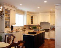 Wellsford Cabinetry | Kitchen cabinet design, Kitchen ...