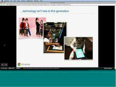 Chromebooks for Education video