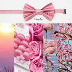 Pajarita Classic por ARQUIMEDES LLORENS Color: ROSA #pajarita #bowtie #bowties #pajaritas #corbatin #gala #etiqueta #smoking #elegante #inspiración