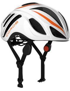 The LINX Smart Cycling Helmet