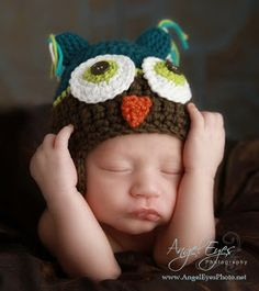 Happy Baby Crochet: Looking Back at 2011 and Looking Forward to 2012!!...