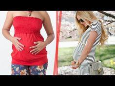 0b2d11d8f cómo combinar la ropa en el embarazo outfits cómodos para embarazadas