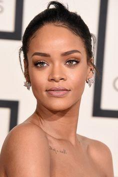 Rihanna Launches Beauty Agency