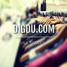 Do you like great products at even better prices? Visit Us Today!  DIGDU.COM | #DIGDU #Sale