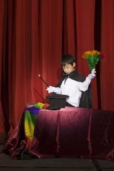 Magic Tricks to Perform for Kids