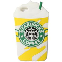 Starbucks Coffee Phone Case