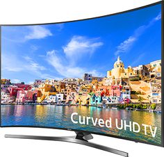 4K Ultra HD TV: Featuring Curved TVs & UHD TVs | Samsung