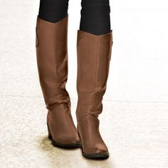 JESSICA®/MD Women's 'Codi' Riding Boot - Sears 54255951YA 99.99