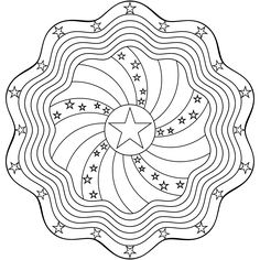 9732 Best Coloring Pages Mandala Images In 2019 Coloring Pages