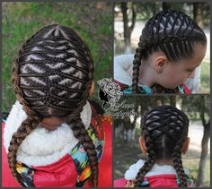 11 Different Hair Braid Styles for Little Girls - Braids Kids Braided Hairstyles, Little Girl Hairstyles, Trendy Hairstyles, Female Hairstyles, Teenage Hairstyles, Peinado Updo, Girl Hair Dos, Kid Hair, Natural Hair Styles